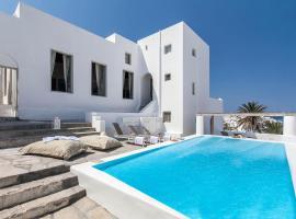 Villa Josephine by Mykonos Pearls, Miasto Mykonos