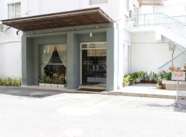 LeGallery Suites Hotel, Bandar Seri Begawan