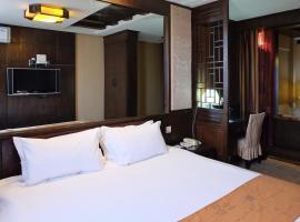 Baolong Homelike Hotel - Youyi Branch, Baoshan