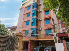 Binh An Hotel, Nội Bài