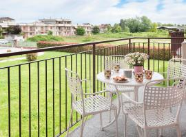 Airone Apartment, Novara