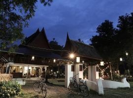 Siam Villa, Сукотаи