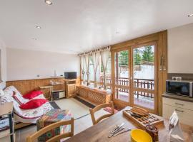La Residence 1650 Appartement 3S, Courchevel