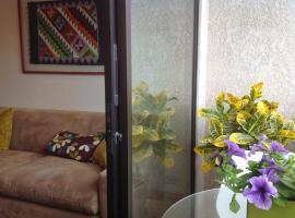 Best Apart Miraflores, Lima