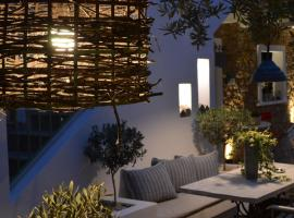 Hotel Rastoni - Helvetia, Platamonas