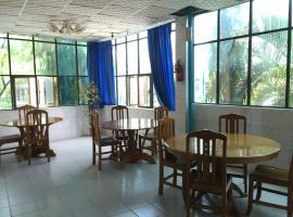 Parami Motel - Burmese Only, Hpa-an