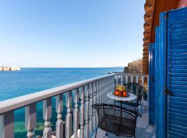 Blue Sea Cottage, Agios Nikolaos
