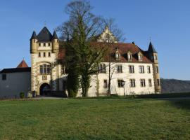 Schlosshotel Götzenburg