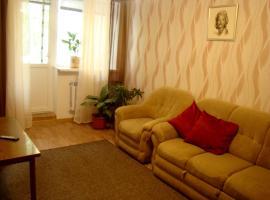 2-rooms Apartment - KhBK, Chornobayivka
