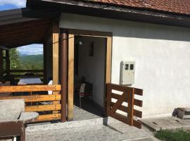 Holiday Home Jazva, Travnik
