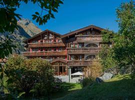 Hotel Dufour Alpin Superior, Zermatt