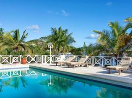 Villa Coralita, Dawn Beach