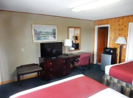 Citilodge Suites & Motel, Missoula