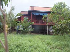 VillageStay, Siem Reap