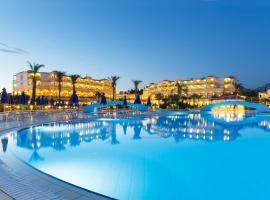 Lindos Princess Beach Hotel, Lárdos
