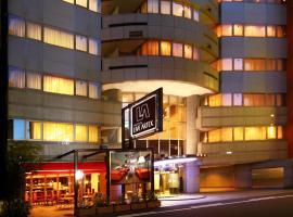 Osaka Hotel Live Artex, Osaka
