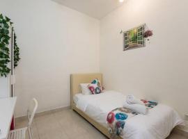 Junior Suite at One Utama for 1 pax, Damansara Perdana