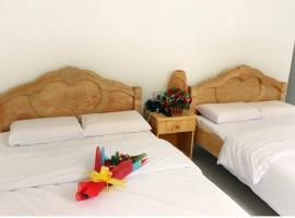 Hong Man Hotel, Dalat