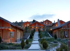 Hyades Mountain Resort, Kato Trikala Korinthias