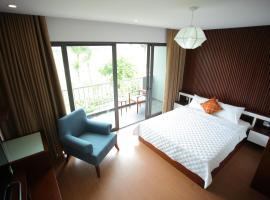 Sunshine Villa, Halong