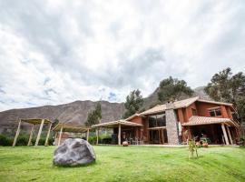 Casa en el Valle Sagrado de los Incas, Calca