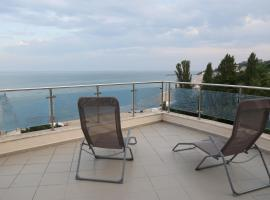 Kabakum Beach Resort Apartments, Złote Piaski