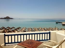 Acrogiali Hotel, Platis Yalos