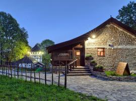 Farm Stay Čardaklije, Kulen Vakuf