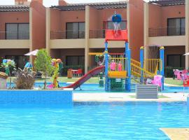 Aquamarine Kuwait Resort(Families Only), Al Nuwaiseeb