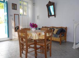 Halki Townhouse, Halki
