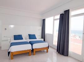 Hotel Central Playa,
