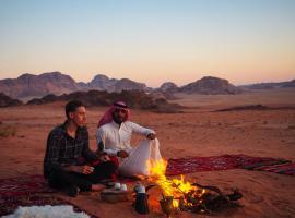 Wadi Rum Tours Style, Wadi Rum
