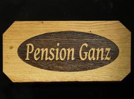 Pension Ganz