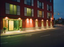 Hotel Ochsen, Bad Ragaz