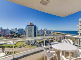 Apart con piscina interior y exterior - South Beach, Punta del Este