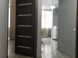 Apartment Pitius, Pizunda