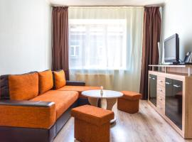 L.E.C. Travel Old Town Apartment, Вентспилс