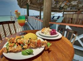 Coco Plum All Inclusive Resort, Dangriga