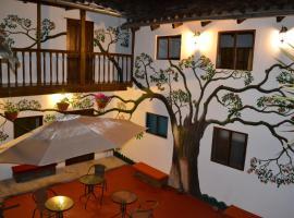 Andean Soul Hostel, Cuzco