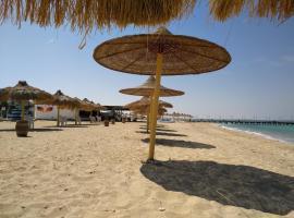 Chalet in Nozha beach, Ras Sedr
