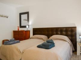 Apartment Lorez D-2, Arosa