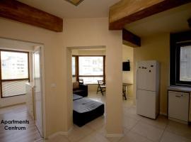 Apartments Central Varna, Warna