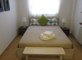 Jasmine Residence, Nikozja