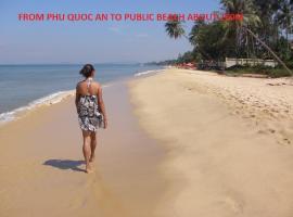 Phu Quoc An Guesthouse, Duong Dong