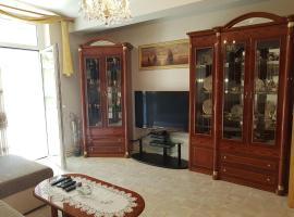 Luxus 3 Zimmer Apartment, 2 Bäder
