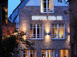 Hotel No. 11