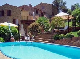 –Holiday home Via Roma II, Caldana