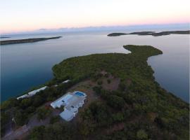 Blue Bay Antigua, Seatons