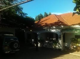 Kiwatule Oasis Homes, Kampala