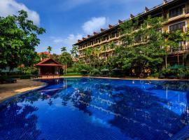 Angkor Paradise Hotel, Siem Reap
